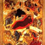 Corso sulla lettura teologica dell'icona sacra