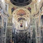 Corso aggiornamento chiese barocche - Casa Professa
