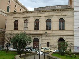 Piazza Sett'Angeli Palermo