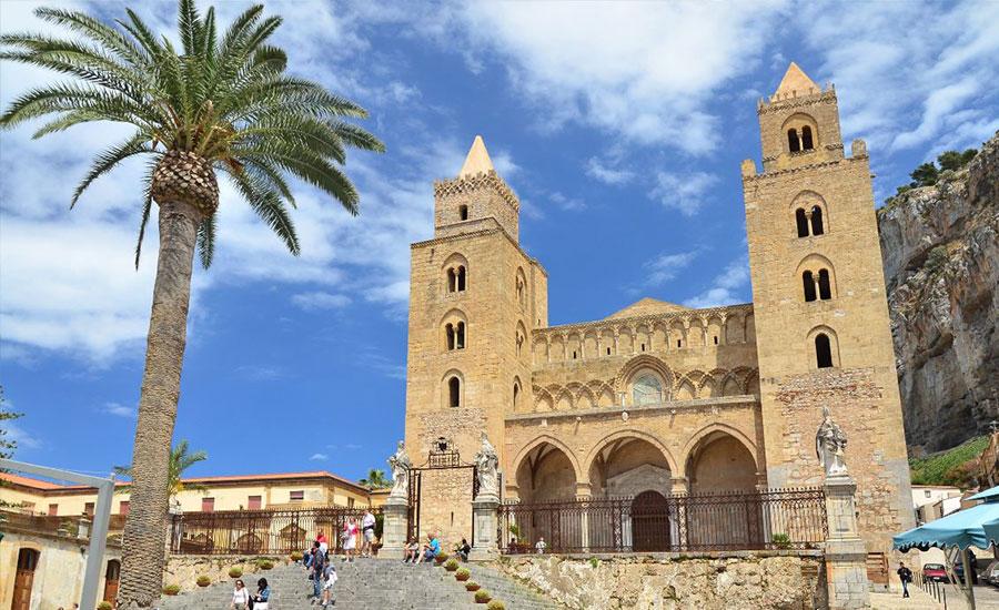cattedrale di cefalu
