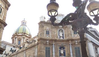 Itinerario Centro storico