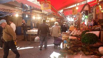 Itineraio Street food e mercati - Vucciria