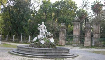 statuta Itinerario il Genio di Palermo