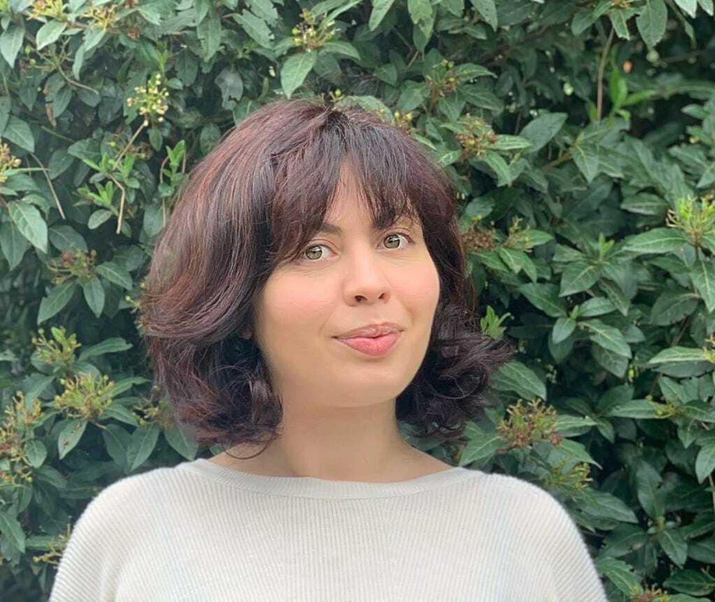 Bongiorno Maria Luisa